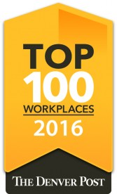 Denver Post Top Workplace