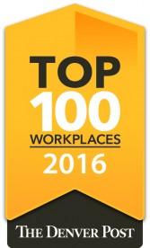 Denver Post Top Workplace